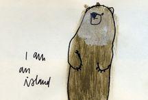 art-drawings-illustrations / by Marietjie Beeslaar