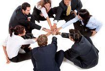 Fotoideen Business Gruppe