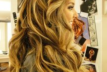 Hair and Beauty / by Bailey Morgan