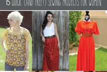 easy sewing pattern