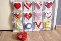 Quilting* / by Janice Barnes