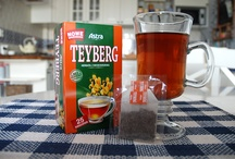 Herbata - na blogu