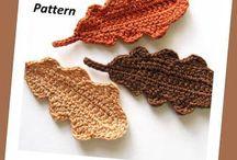 Knit&Crochet patterns