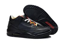 Men Air Jordan 3 Retro