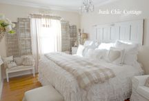 Guest bedroom / by Sarah Crowley