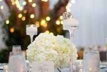 | WEDDING  • TABLES |