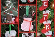 Handmade Christmas!