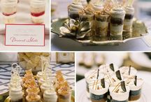 Dessert Tables & Candy Buffets / by Crossfire Photography