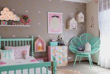Little Girls Room Ideas