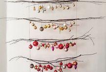 diy easy christmas tree