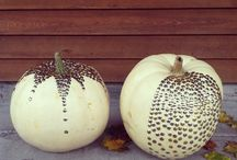 H O L I D A Y S - Autumn / by Hideous! Dreadful! Stinky! (Marigold Haske)
