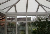 Conservatory Insulation Roof
