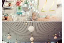 Entertaining with friends / Beautifully styled gatherings for any event - from casual lunches & cosy nights in, to grand weddings & engagement parties. See more ideas & inspiration on the blog www.29andSeptember.com