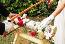 Hochzeitsbräuche in Österreich / Traditionell Heiraten in Österreich: Da gibt es viele Bräuche wie z.B. Brautlied singen, Poltern, uvm.