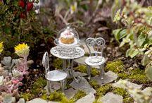 Fairy Garden / by Brent N Carol Mock