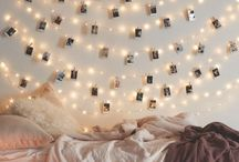 My room/stuff