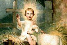 Kis Jézus és az élete