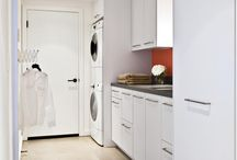 Contemporary Laundries