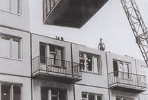 1: Haus / egalitära kuber med räta vinklar,