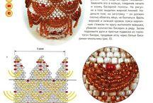Beads egg