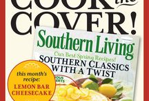 Southern Living / by Grayce Hughes Garrity
