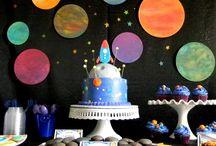 lunar girl party