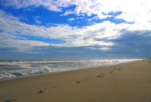 Outer Banks Weather / Your Local Outer Banks Weather  / by Joe Lamb, Jr.