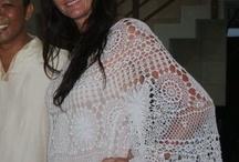 crochet to wear  / by Paola Fazzi