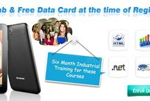 Online Tutorial For Internet Marketing / Itutorial provides six (6) month industrial training and online tutorial in various technical courses for MCA, B.Tech students in Delhi NCR, India.