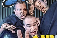 Kabaret Ani Mru Mru - NOWY PROGRAM - SKURCZ !