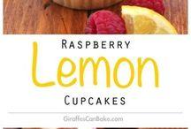 recetas cupcakes