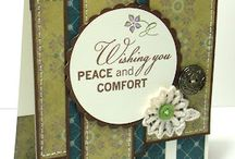 Sympathy Cards / Sympathy Cards
