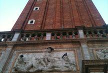 Itinerario Piazza San Marco