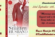 The Smitten Husband by Sundari Venkatraman