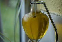 Health Topics: Oils