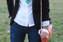 náhrdelník outfit