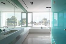 Bathroom / Modern n clean