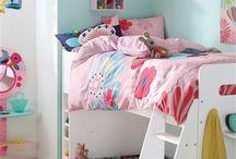 My little girl bedroom