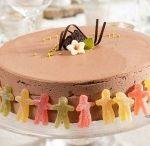 Kaker og desserter og bakverk
