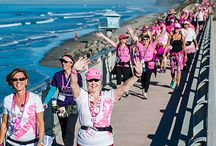 San Diego 3-Day / California's second largest city offers blue skies, a gentle Mediterranean climate and 70 miles of beautiful beaches - though we'll stop at 60 miles. San Diego provides an amazing backdrop to an already incredible Susan G. Komen 3-Day® experience. Visit The3Day.org or call our coaches at 800-996-3DAY if you have any questions.