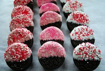 valentines day / by Cookie Baker
