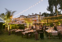 Lovely Wedding Venues / by Allyson Magda