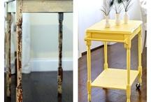 Furniture / by Katherine Johnston