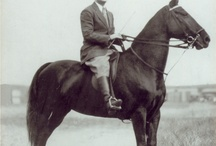 """About S&B / We have a long history as """"the oldest name in show horse magazines."""" Here is some of it."""