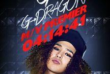 G Dragon - michi go