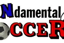 I Heart Soccer  / Coach & Parent Resources