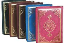 Çanta Boy Kılıflı Fermuarlı Kur'an-ı Kerim