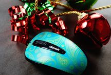 Tech the Halls / Find the perfect gift for everyone on your list. / by M-Edge