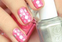 Nails: spring & summer