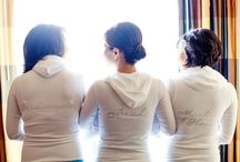 Bridesmaids - Secrets to Success & Fun / We recommend New England Promotional Marketing in Wilbraham, MA for all your favors and wedding party gifts
